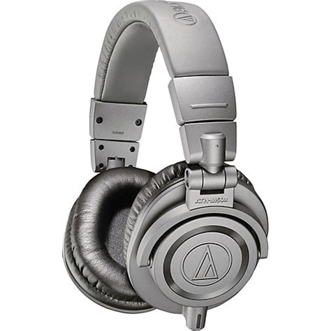 Audio Technica Ath S500 Monitoring Headphone audio technica ath m50xmg limited edition professional monitor headphones guitar center