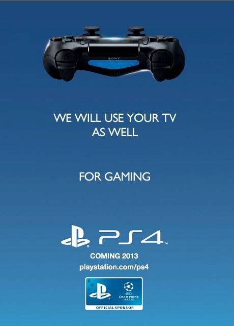 Playstation 4 Meme - snarky playstation 4 meme should be a sony ad