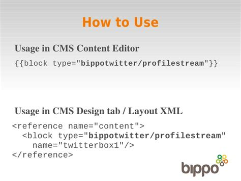 magento layout xml reference name how to develop a basic magento extension tutorial