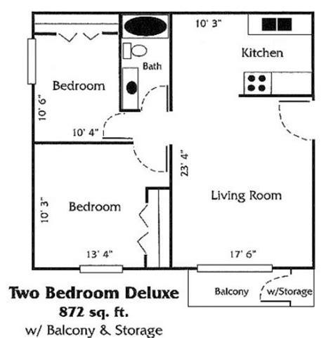 garden apartments 2 bedroom 1 bath 875sqft meadowlark hills continuing care retirement greenfield apartment homes rentals grand rapids mi