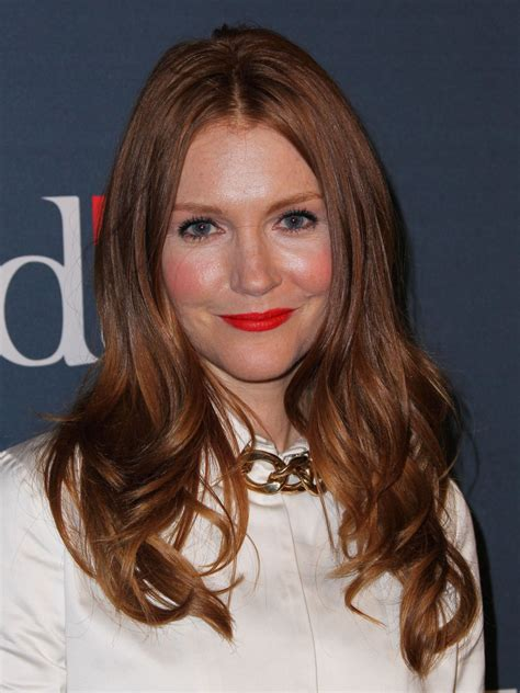 darby house darby stanchfield at white house correspondents association dinner 2014 in washington