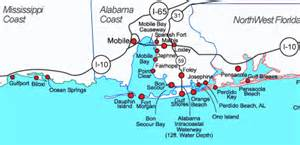 map of florida gulf coast panhandle wedding planning questions and answers