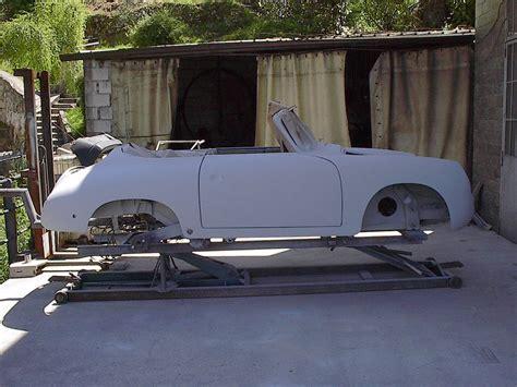 Porche 356 A by Vendita Auto E Moto D Epoca