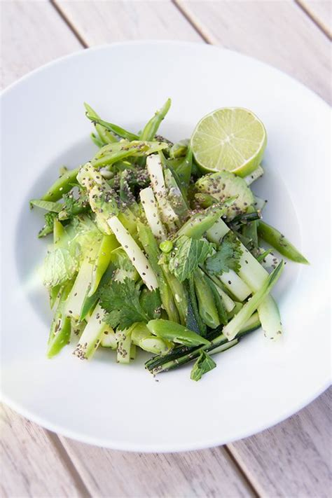 Detox Cucumber Salad by 1090 Best Healthy Detox Green Smoothies Juices