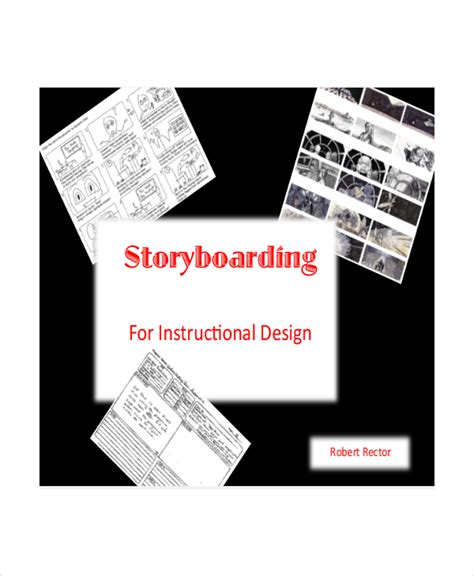 Design Storyboard Template by 20 Storyboard Templates Free Premium Templates