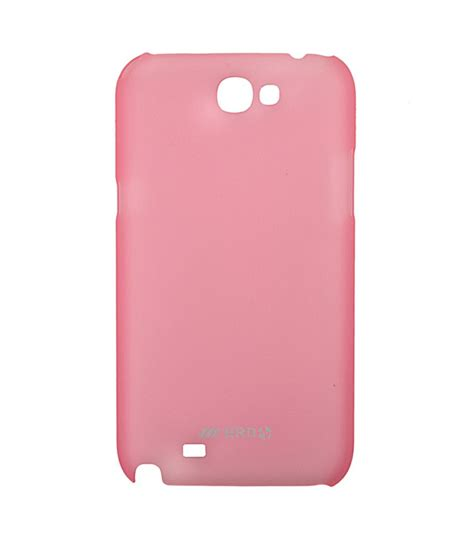 erd mobile cover galaxy note 2 pink buy erd mobile cover