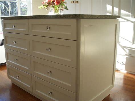 Island Dresser For Closet by Closet Island Traditional Closet Boston By Closet