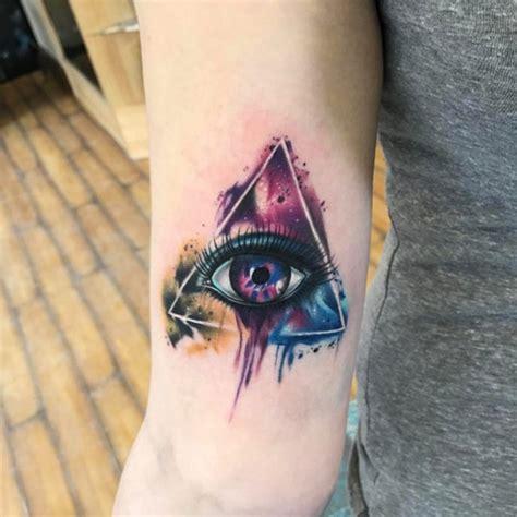eye tattoo galaxy 65 galaxy tattoo designs nenuno creative