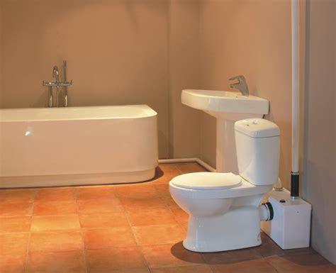 macerator waste 3 inlets toilet sink shower bath dish