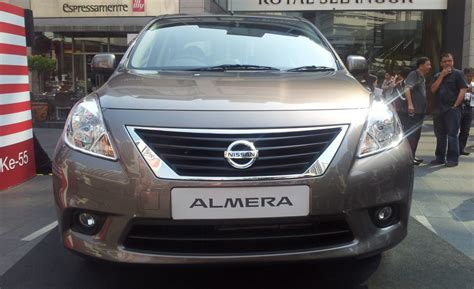 nissan almera 2012 problems nissan almera malaysia review autos post