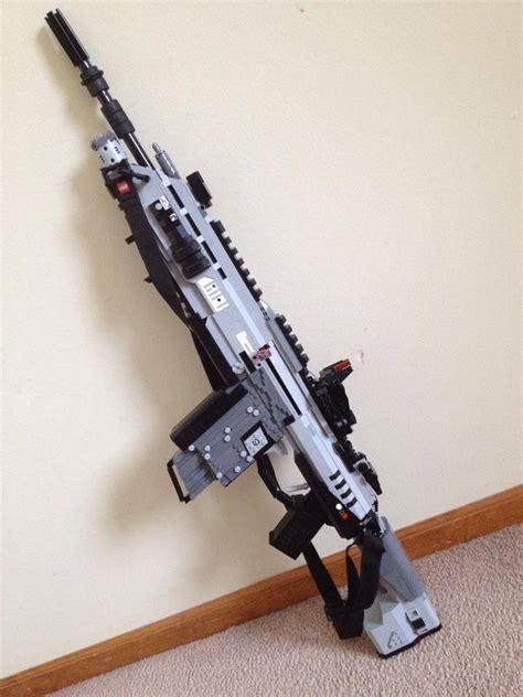 lego destiny tutorial nick brick s life size lego halo weapons
