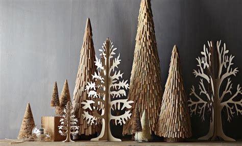 imagenes arboles minimalistas arboles de navidad minimalistas 7