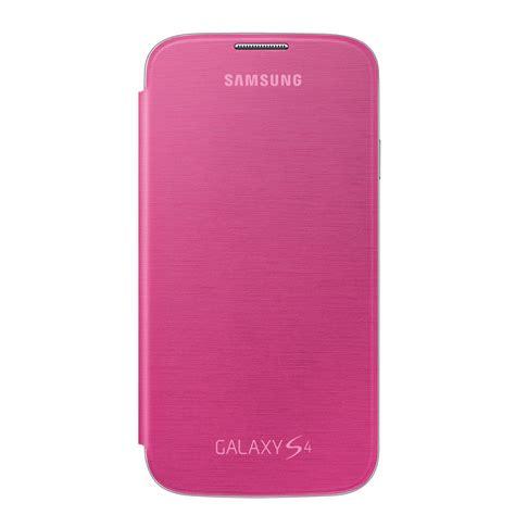 Flip Cover Flipcover Samsung Galaxy S4 Anymode Original samsung funda flip cover rosa para galaxy s4 pccomponentes
