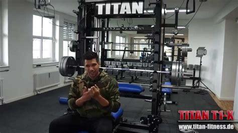 julian zietlow 252 ber sein titan t1 x multi