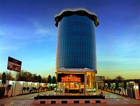 theme hotel tonk road jaipur the theme jaipur r 233 servation gratuite sur viamichelin