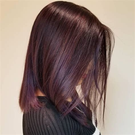 mahogany hair color pictures how to get mahogany hair color wella professionals
