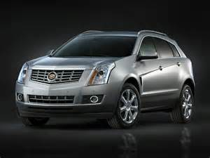 Suv Cadillac 2015 2015 Cadillac Srx Price Photos Reviews Features