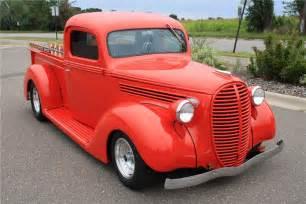 1939 ford custom 132885