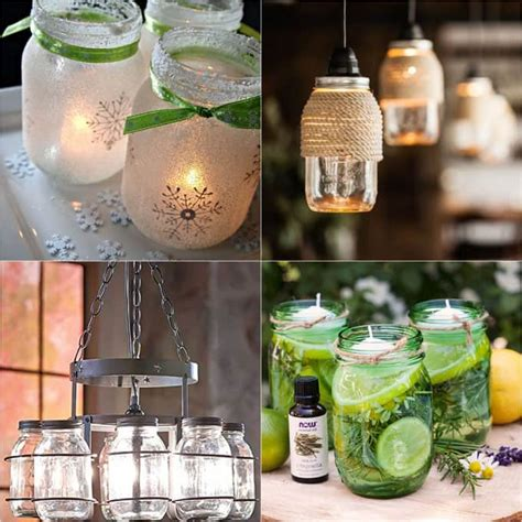 jar string lights diy diy jar lights 25 best tutorials kits supplies