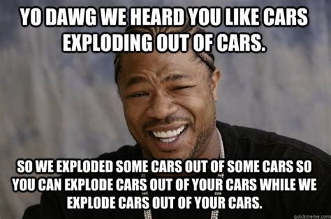 Xzhibit Meme - pin xzibit hate meme quickmeme on pinterest