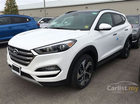 2017 hyundai tucson 1 6tgdi executive manual cars for sale in gauteng on auto mart hyundai tucson 2017 executive 2 0 in perak automatic suv others for rm 129 990 3901417