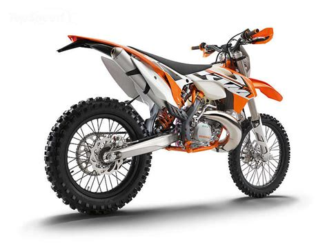 Ktm 300 Exc Review 2015 Ktm 300 Exc Picture 557440 Motorcycle Review