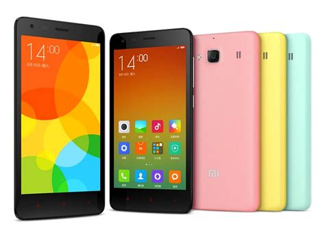 Hp Android Xiaomi Redmi 2a xiaomi redmi 2a 96