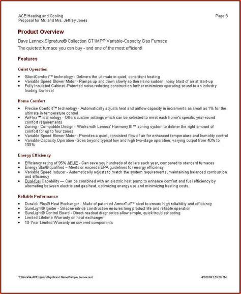 program proposal template proposalsheet com