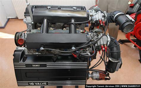 saab v8 engine the complete story tommi s saab site