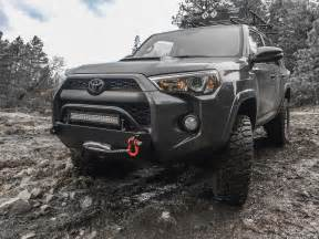 Toyota 4runner Road Bumper Southern Style Road Slimline Hybrid Bumper Review