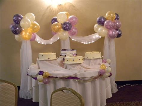 352 Best Wedding Balloons Images On Pinterest Balloon Balloon Centerpieces For Weddings