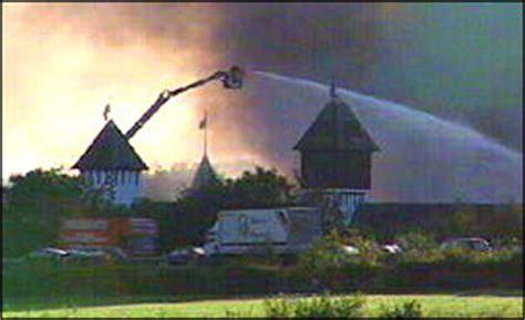 bbc devon features trago mills fire photo gallery