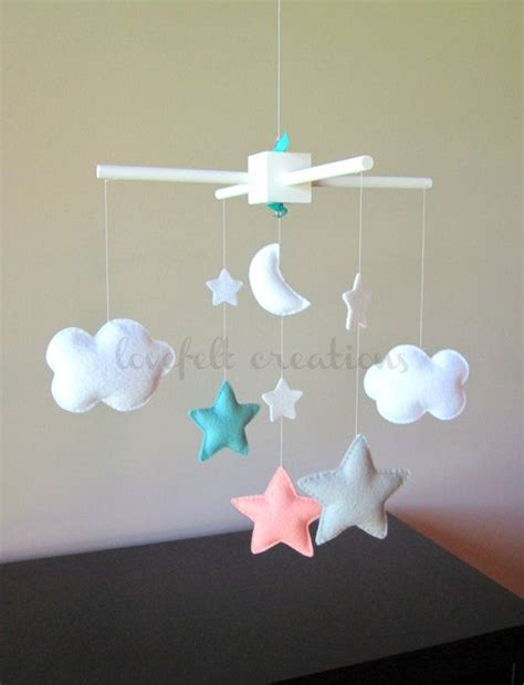 Baby Mobile For Crib Baby Crib Mobile Baby Mobile Minnie Mouse Mobile Nursery Mobile Baby Mobiles Baby Crib