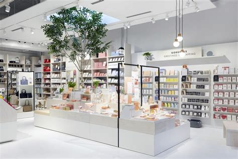 Wedding Shop Concept by New Kikki K Store Concept Aims To Evoke Design Studio