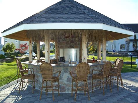 outdoor backyard bars custom outdoor bar covers