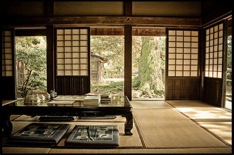 Japanese Floor by Traditional Home Floor Plans