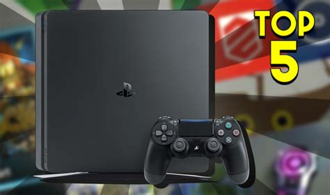 Top 5 Things Wed Like On The Next Ipod by Top 5 Things We Want To See Ps4 Update 4 50