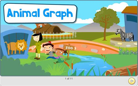 opota 2014 course catalog veecu animal pictures preschool math learning activity animal graphs learning