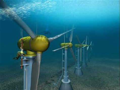 ocean current energy   boem