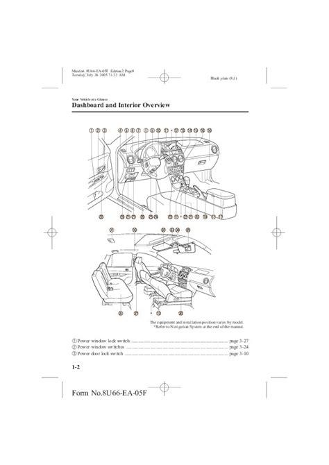 auto repair manual free download 2006 mazda mazda6 sport free book repair manuals 2006 mazda 6 owners manual