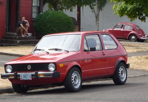 old volkswagen rabbit image gallery old volkswagen rabbit