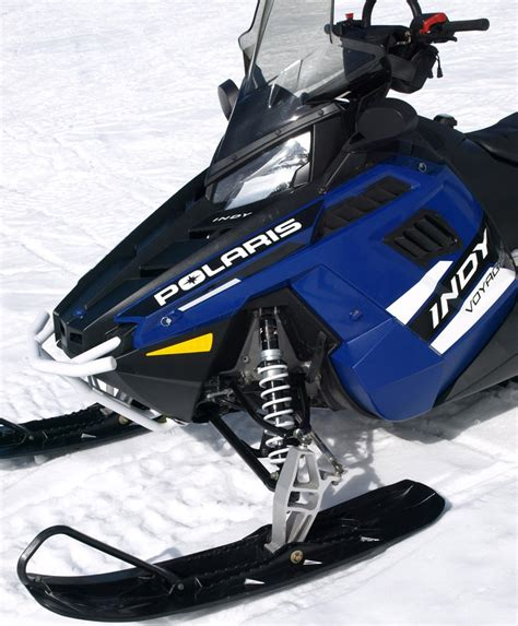 polaris snowmobile how snowmobiling and snowmobilers changed
