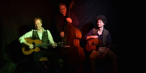 swing manouche trio boeken viking entertainment