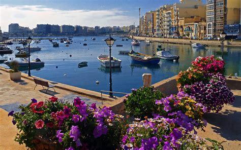 St Novie Salur Hp De wonderful malta wallpaper hd pictures