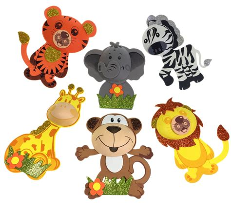 Safari Baby Shower Supplies by Safari Baby Shower Supplies