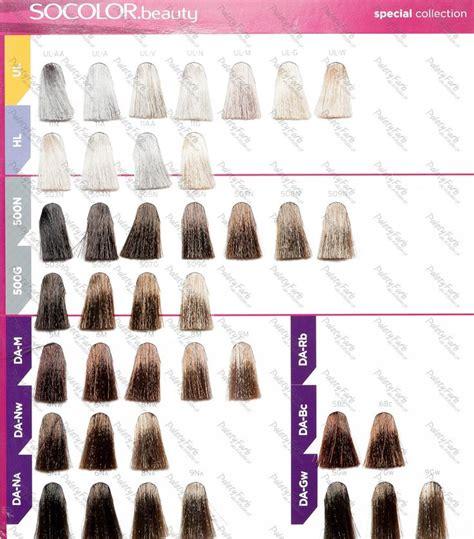 matrix color matrix socolor 1 hair color