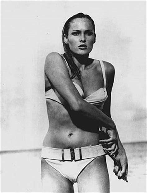 007: le Bond Girl più belle - Glamour.it
