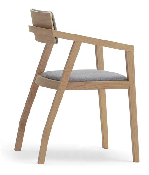 Armchair Tables by Aki Armchair Telegraph Contract Furniture
