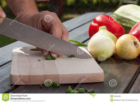 chopping onions stock photos image 33055453