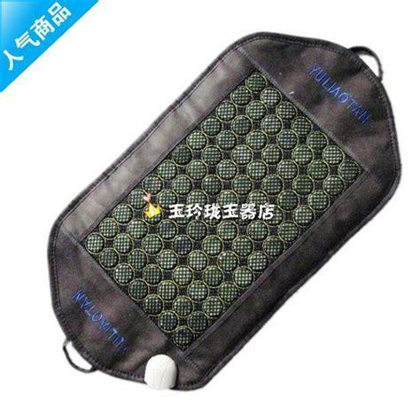 Jade Mat Coupon Code by Zt5 Mat Heated Pad Electric Heating Far Infrared Jade Foment Blanket Jade Cushion Jade
